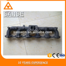 Alibaba online shopping sales 6D34 exhaust manifolds best selling products in america