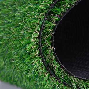 High permeable 20mm indoor outdoor plastic guangzhou artificial grass for indoor soccer