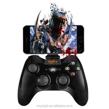 sports shoes c3220 c19c3 MFi Certified Wireless Joystick Bluetooth Gamepad Game Controller Made for  IOS iPhone 7/ Iphone7 Plus/ iPad/ New Apple TV, View bluetooth gamepad for  ...