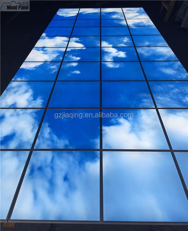 Relativ Große Deckenleuchte Sky Sky Dekoration - Buy Große Größe Decke LQ38