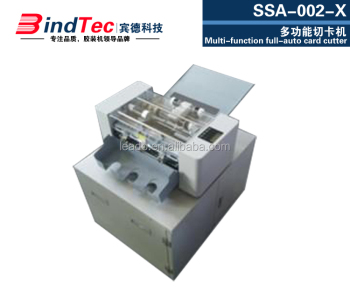 Ssa 002 x ms automatic card cutter machine business card cutter ssa 002 x ms automatic card cutter machine business card cutter colourmoves
