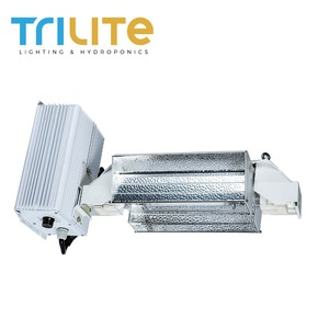Hydroponics 1000W HPS Dimmable Grow Light Reflector