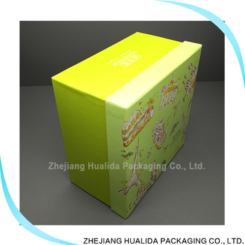 Alibaba Custom Packaging Gift Box - Buy Gift Box,Wedding Favour Gift ...
