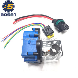 Blower Motor Resistor Wiring Harness | Wiring Diagram on