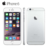 Original Apple iPhone6 4.7inch LTE Mobile Phone 16GB 1080P 8MP Dual Core Iphone 6