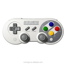 8 Bitdo SF30 Pro Wireless Game <span class=keywords><strong>Controller</strong></span> <span class=keywords><strong>Joypad</strong></span> Für Windows/macOS/Android/Nintendo Schalter Gamepad