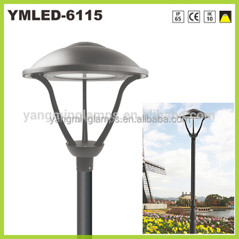 Ce certification urban road led lamp source antique garden post ce certification urban road led lamp source antique garden post light sciox Images
