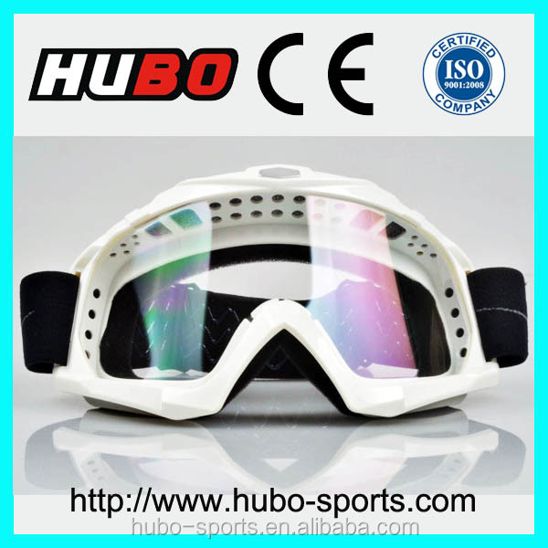 custom logo motocross racing safety goggles mx goggles