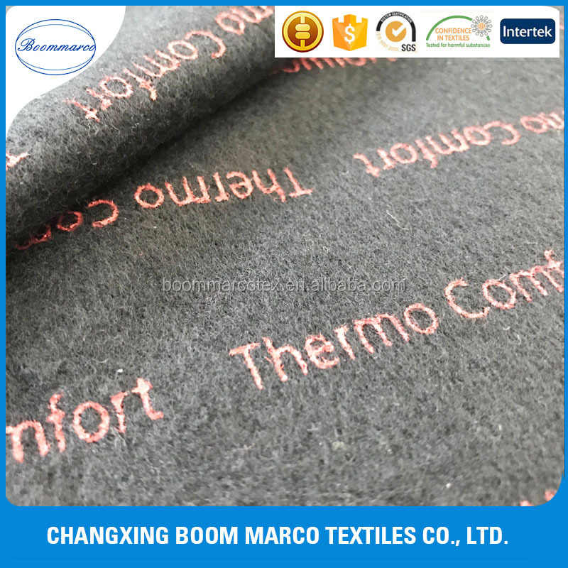 super soft popular polyester knitted printed polar fleece fabric 160gsm