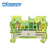 JST 2.5-PE High Quality Universal Grounding Electrical Spring Terminal Blocks