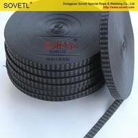 Competitive price top sell tpu coated webbing for horse equipment