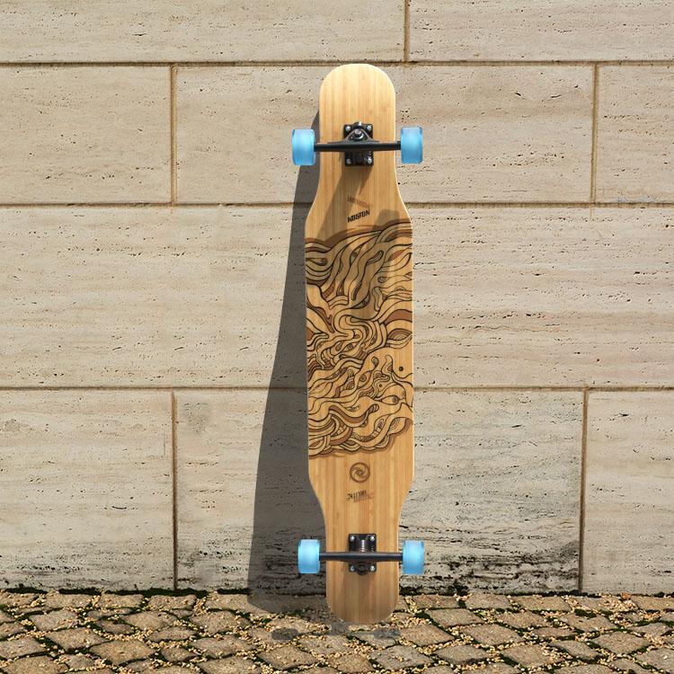 online kaufen gro handel fiberglas skateboard aus china fiberglas skateboard gro h ndler. Black Bedroom Furniture Sets. Home Design Ideas