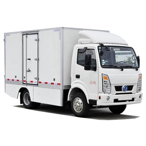 3 ton electric truck electric van for sale