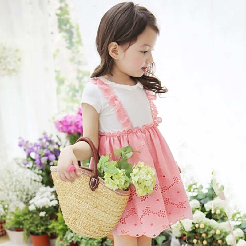 75a92b8f32d99 Cheap Pink Korean Dress, find Pink Korean Dress deals on line at ...