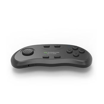 Wireless Remote Bluetooth Control For Ios/ Android Gamepad Joystick For 3d  Glasses Vr Controllers - Buy Vr Controller,Remote Controller,Bluetooth