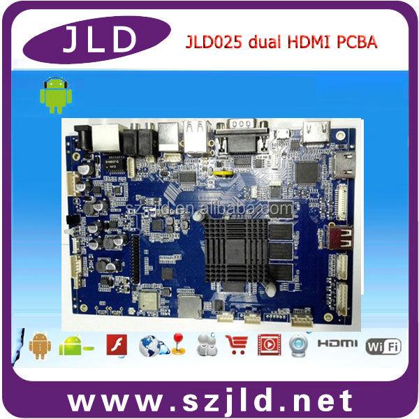 Advertising Display Monitor Video China Led Display Board Lcd Tv ...