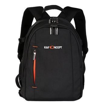 fd8686ad15 K F Concept hotsale DSLR Camera Bag Waterproof Travel Multi-functional  Shoulder bag Backpack. View larger image