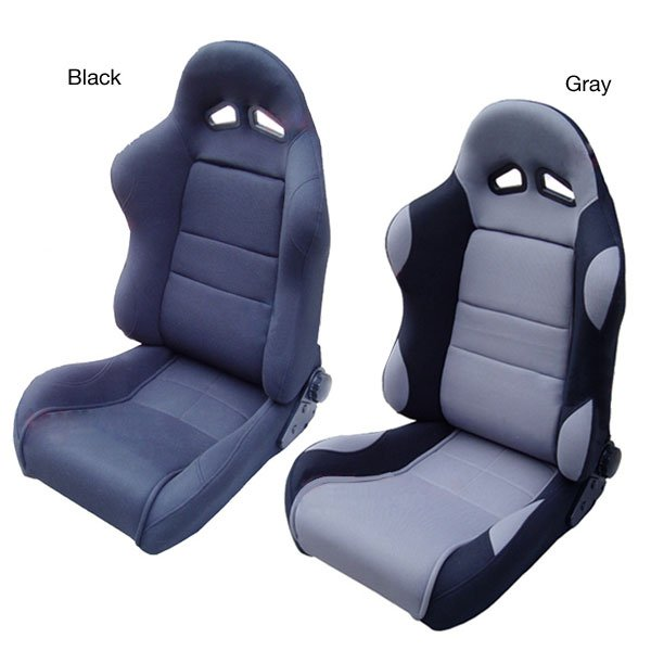 Upholstery Leather Car Seats For Racing