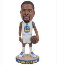 Custom NBA basketball player bobblehead