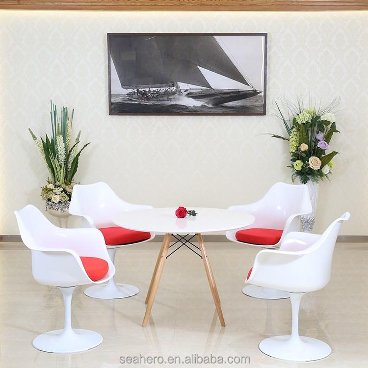 Kustom kualitas tinggi dapur meja kursi meja makan id for Gambar kitchen set high quality