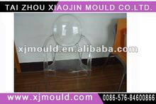 chair part mould,2012 hot commodity plastic injection chair part mould mold