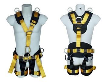 Klettergurt Ganzkörper : Sicherheit lineman polyester lebensader ganzkörper