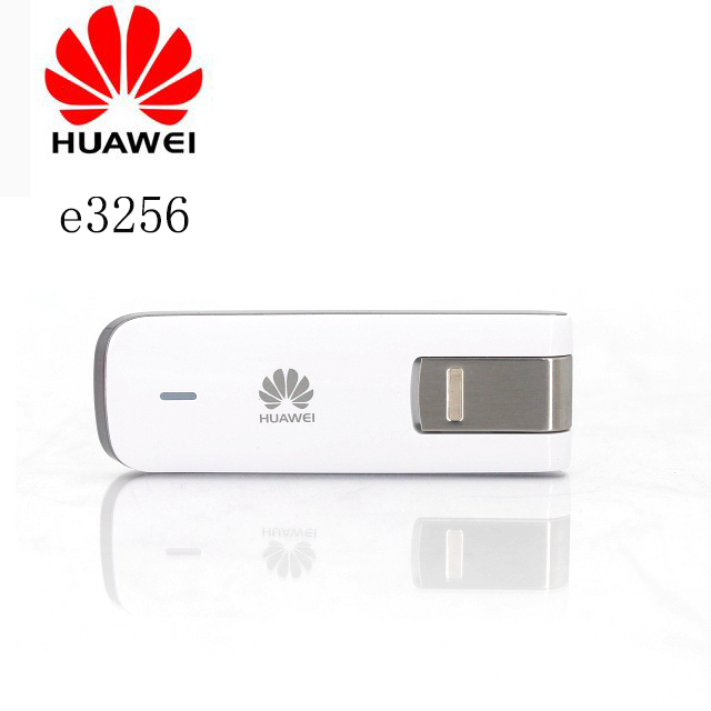 E3256 E3256s-2 UNLOCKED Mobile Broadband Dongle 42.2Mbps 3G 4G <strong>Modem</strong>