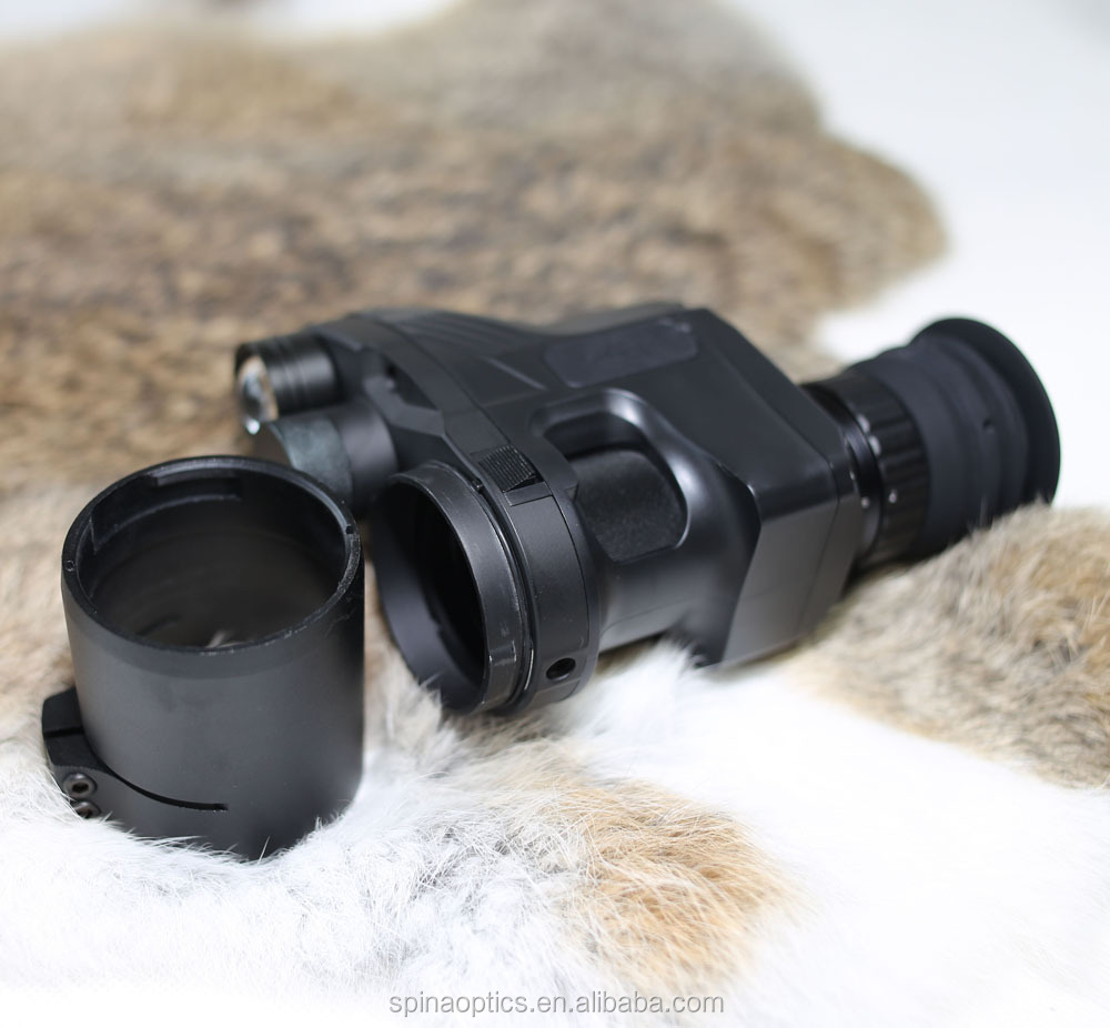 SPINA Hunting 800x600 For Weapon scope Sight night vision scope riflescope