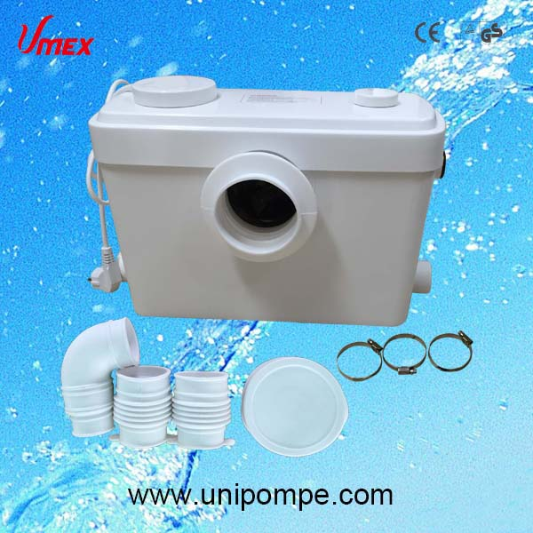 HMAC-600A Sanisplit Sanitary Pump 600W bathroom waste Pump