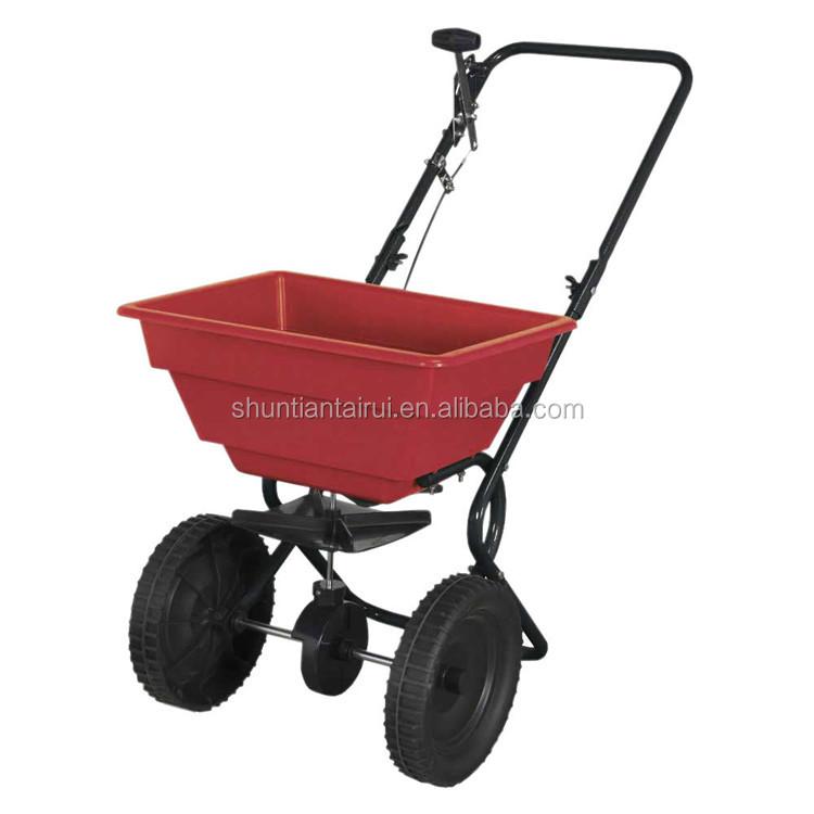 Fertilizer Spreader/garden Trolley Hand Truck