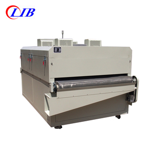 Quick Dryer Oven150c High Temperature Tunnel Drying Oven