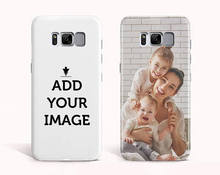 2D 3D Sublimation Blank Phone Case For Cell Phone Case samsung S5 S6 S7 edge ,mobile phone accessories