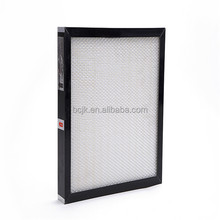 2017 Hepa Air Filter/H13 Mini Pleat Hepa Filter