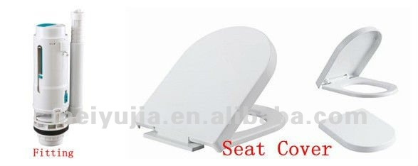 Moslem style toilets with built-in bidet sanitary ware washdown one piece toilet
