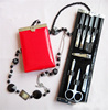 Factory Supply Necklace Style Girl Manicure Set Manicure Grooming Kit