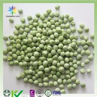 freeze dried fd peas of healthy fd vegetables for green food