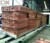 4 cubic meter capacity lumber wood drying kiln