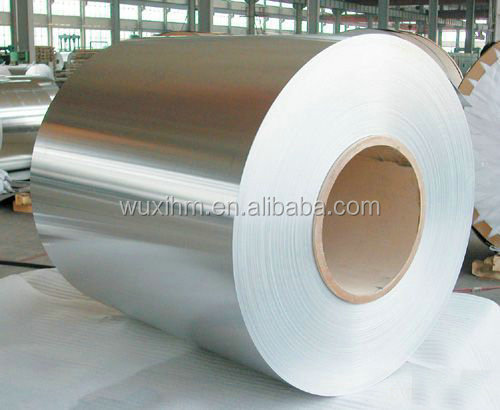 410 /430 Stainless Steel coil from China