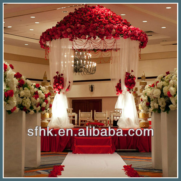 Rk Pipe And Drapes For Wedding Stage Decoration Buy Wedding