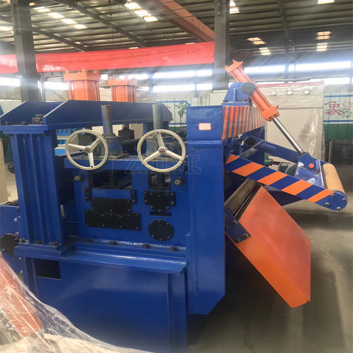 Used Cut To Length Machine Line for sale