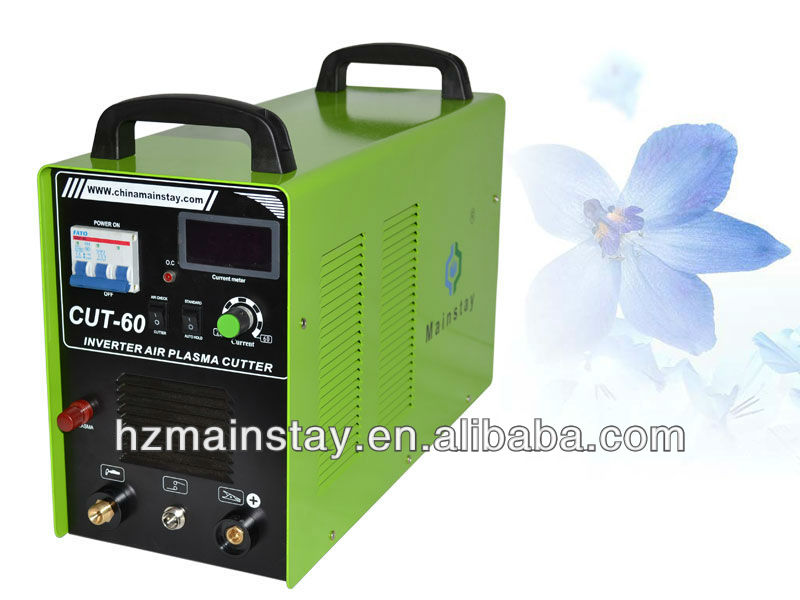 60A Copper Plasma Cutter TIG Welder