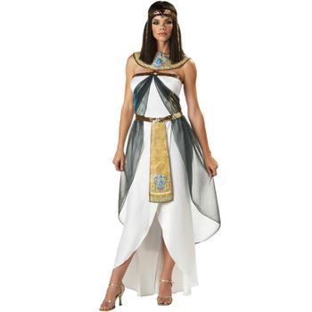 Kids Girls Halloween Costume Egyptian Princess Dress Up Role Play  sc 1 st  Alibaba & Kids Girls Halloween Costume Egyptian Princess Dress Up Role Play ...