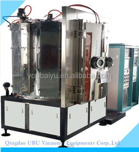 rainbow color burglary-resisting /security window PVD/Vacuum/metalizing coating/plating machine/equipment supplier