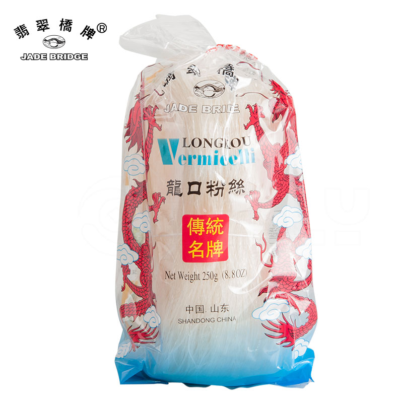 KONG MOON Rice Sticks Vermicelli Noodle Bulk Wholesale for Supermarkets OEM Factory