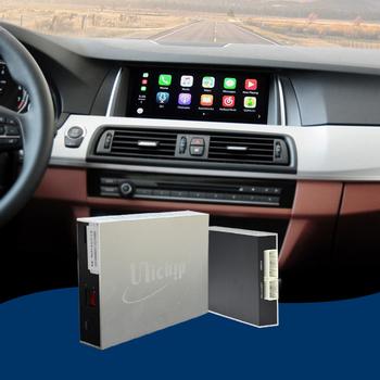 B M W E92 E93 Radio Carplay Android Auto Car Play Navigation