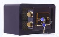 luxury furniture wholesale digital electronic safe box