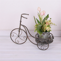 Hot Sale Aluminum Customized Metal Flower Pot Rack