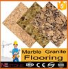 China high quality cream color granite floor tiles