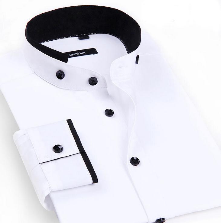 2016 Latest Shirt Designs For Men Fashion Clothing Model Men ...