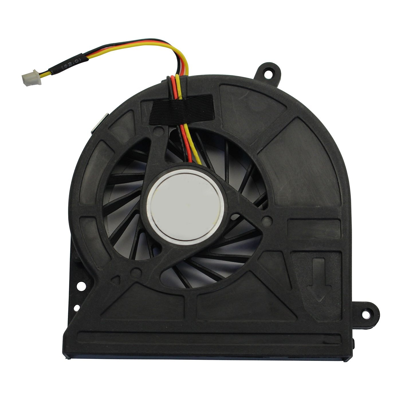 CPU Fan for Toshiba Satellite E45T-A4100 DFS200005060T 042814A Series New Notebook Replacement Accessories